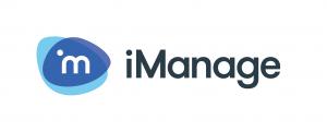 iManage Document Management System logo
