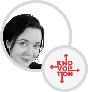 janine weightman km consultant knovolution